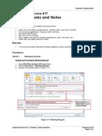 MELJUN CORTES Calendar Task Note Laboratory Exercise