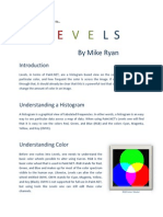Levels in Paintnet