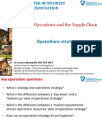 02 - Operations Strategy - Lecture