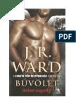 J.R.ward-Bukott Angyalok 4. Bűvölet