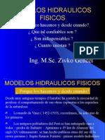 modelos hidraulicos