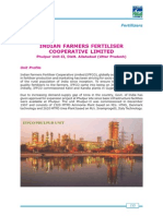Iffco Phulpur Project