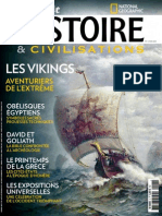 Histoire & Civilisations 6 - 05.2015