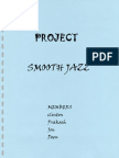 1Project - Smooth Jazz Chord Chart File