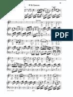Mozart - Voi Che Sapete