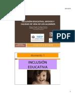 MA Verdugo CEP Cantabria. Foro Inclusión .Pptx