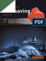 243550005 Life-saving Equipment sekoci