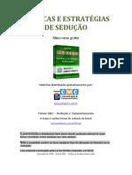 Estrategias de Seducao - BASICO