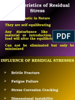 Characteristics of Residual Stress.ppt