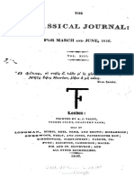 Classical Journal v.13 1816