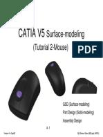Catia Mouse