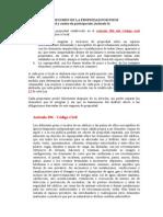 Propiedad, Copropiedad y Cuotas de Participacion Ley de Propiedad Horizontal