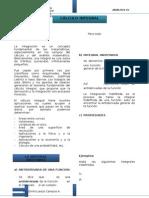 1-Integrales, Int. Indefinida