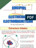 Electricidad 1 CAPITULO 1