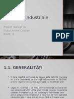 Deșeurile industriale