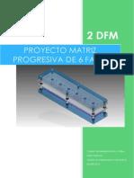 Proyecto Matriz