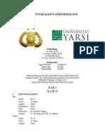Presentasi Kasus Pre eklamsia