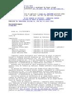 Cod Penal Ril 2014
