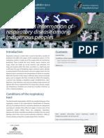 Respiratory Background