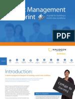 Talent Management Blueprint eBook