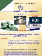 Curso de Maquinas CNC Capitulo 2