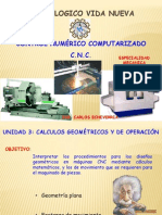 Curso de Maquinas CNC Capitulo 3