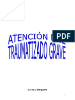 Atencion Del Traumatizado Grave