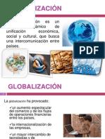 Caracteristicas Ideologicas de La Globalizacion