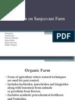 Presentation on Sanjeevani Farm