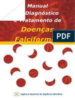 Diagnostico Doença Falciforme - Manual