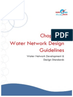 Kaharamaa Water Network Design Guidelines