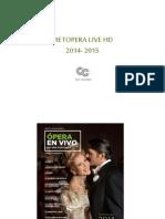 Programacion Metopera 2014-2015 2