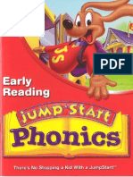 33956448 Jump Start Phonics Workbook3 Early Reading