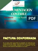 Factura Conformada y El Pagare