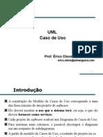 UML CasoDeUso