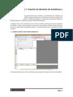 I-11Configure Parte 1 Creacion de Directorio de Isometricos y Nuevo Proyecto