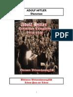 2. Discurso Hitler 1933 - Congreso Trabajadores