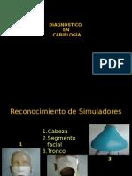 Diagnóstico en Carielogía