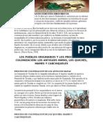 Historia Política y Social de Guatemala