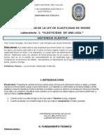 Laboratorio 1 - Fisica II