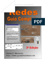 Morimoto - Guia Completo Redes (2a Edição)