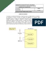 Ejemplo - Extraccion de Clases Entidad, Borde y Control