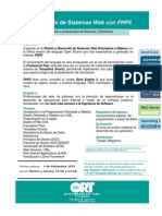 PHP5 folleto setiembre2007