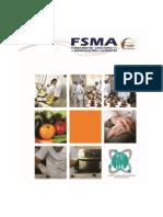 GUIA CURSO PRECEPTIVO Fundamentos Sanitarios Para La Manipulación de Alimentos FSMA