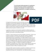La Economía Del Perú