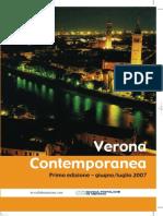 VeronaContemporanea 2007