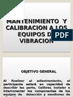 Modulo de Vibracion