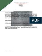 PREPARACIÓN DE HCl 0.1 N Y DE NaOH 0.1 N
