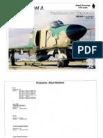 F-4 Phantom II Variant by Variant (2)