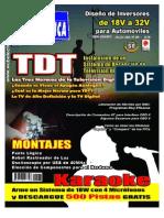Saber Electrónica N° 268 Edición Argentina